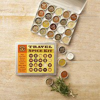 Travel Spice Kit - Spices - Cost Plus World Market