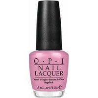 OPI Nail Lacquer, Pirates of The Caribbean Collection, Sparrow Me the Drama, 0.5 Fluid Ounce