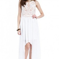 Elliatt Queen Athena Maxi Dress