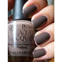 OPI Nail Polish You Don't Know Jacques! 0.5 oz.