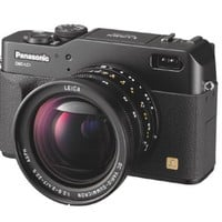 Panasonic DMC-LC1 5.2MP Digital Camera with 3x Optical Zoom
