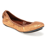 "Rue La La - Cole Haan ""Air Bacara"" Leather Flat"