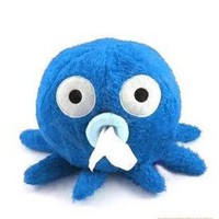 Home & Decor Home & Decor Cute Cartoon Octopus Tissue Paper Box Holder-blue:Amazon:Home & Kitchen