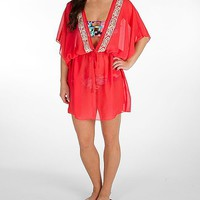 BKE resort Chiffon Swim Cover-Up - Women's Swimwear | Buckle