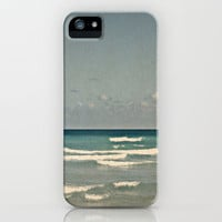 Ocean iPhone &amp; iPod Case by Sweet Moments Captured