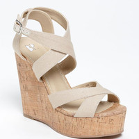 BP. &#x27;Erika&#x27; Wedge Sandal | Nordstrom