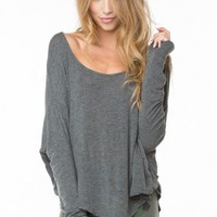 Brandy ♥ Melville |  Elana Top - Tops - Clothing