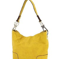 Amazon.com: Simple Classic Everyday Hobo/Handbag - Colors Available