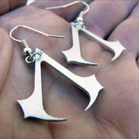 Assassin's Creed Earrings