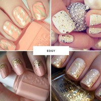 Nails to Match Your Personality