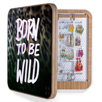 DENY Designs Home Accessories | Leah Flores Born To Be Wild BlingBox