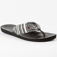 Roxy Pancho Flip - Women's Shoes | Buckle