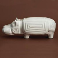 Jonathan Adler Hippo in Menagerie