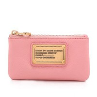 Marc by Marc Jacobs Classic Q Key Wallet | SHOPBOP