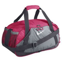Nike Store. Nike Varsity Girl 2.0 (Medium) Duffel Bag