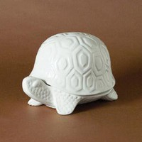 Jonathan Adler Turtle Box in All Pottery