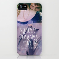 Champagne Supernova iPhone & iPod Case by Zyanya Lorenzo