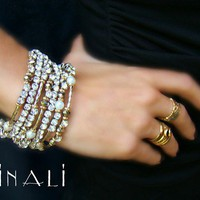Minali ® - Bohemian Chic Jewelry / Coco - For my love of Chanel