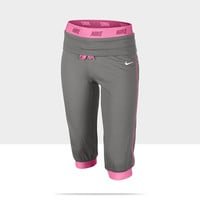 Check it out. I found this Nike Victory Girls&#x27; Capris at Nike online.