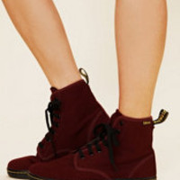 Dr. Martens Shoreditch Hi-Top Sneaker at Free People Clothing Boutique