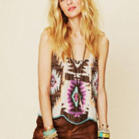 Free People Thirty Seven Miles East Tank at Free People Clothing Boutique