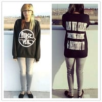 Pierce The Veil Crewneck