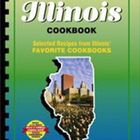 Best of the Best Illinois Cookbook
