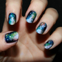 Out of this World Nails