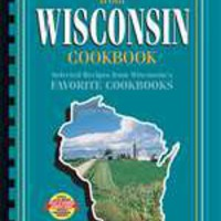 Best of the Best Wisconsin Cookbook