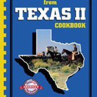 Best of the Bes Texas Cookbook II