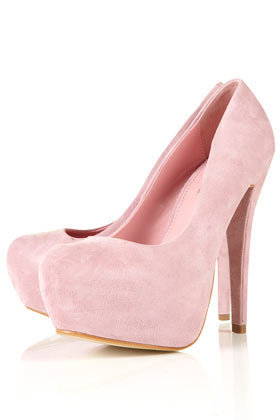 SULTRY Platform Court Shoes - View All - Shoes - Topshop