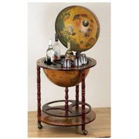 Kassel 330Mm Wine Globe On Stand