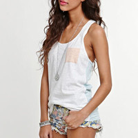 Volcom Stone Only Knit Back Tank at PacSun.com