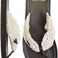 ROXY Pancho Sandal 