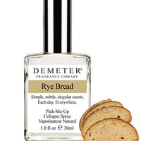DEMETER: RYE BREAD COLOGNE SPRAY