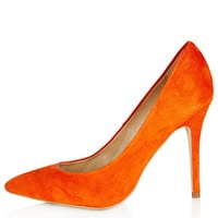 GWENDA Pointed Courts - Heels - Shoes - Topshop USA