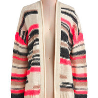 Take Your Pink Cardigan | Mod Retro Vintage Sweaters | ModCloth.com