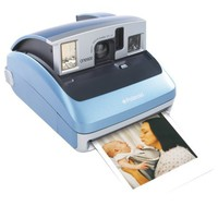 Polaroid One600 Classic Instant Camera:Amazon:Camera & Photo