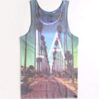 On The Byas LA Sublimated Tank at PacSun.com