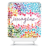 DENY Designs Home Accessories | Garima Dhawan Imagine 1 Shower Curtain