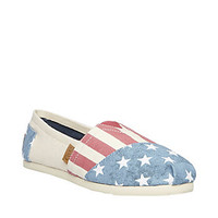 Steve Madden - GLORIEE FLAG