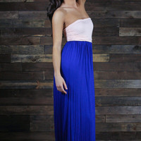 When the Stars Go Blue Maxi