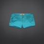 Arrow Point Shorts