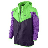 Nike Store. Nike Summer Super Windrunner Men's Jacket