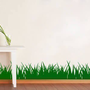 Grass- set of 4 wall decor