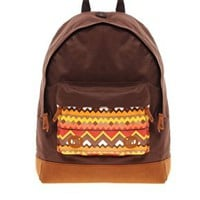 Mi-Pac Navajo Backpack at asos.com