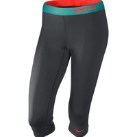 Nike Women&#x27;s Pro Core Fashion Capris II - Dick&#x27;s Sporting Goods