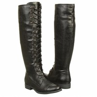 Women's Rocket Dog  Barker Black FamousFootwear.com
