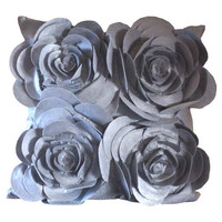 Roses Pillow