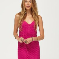 Rising Rivers Dress - Roxy